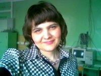 Эльза Берадзе, Хашури