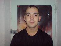 Егор Карманов, 26 декабря 1986, Визинга, id25367723