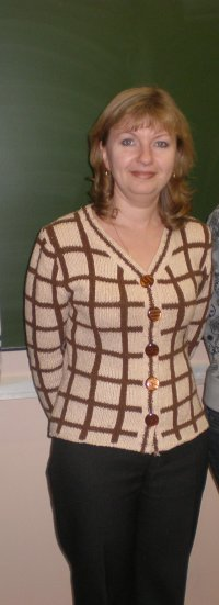 Ольга Барская, 3 апреля 1990, Екатеринбург, id30100158
