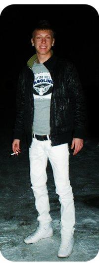 Илья Попов, 25 июля 1989, Санкт-Петербург, id49723463