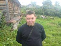 Андрей Федин, 1 августа 1986, Раменское, id50236991