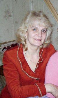 Вера Бучацкая(Бойцева), 29 апреля 1956, Санкт-Петербург, id56015021