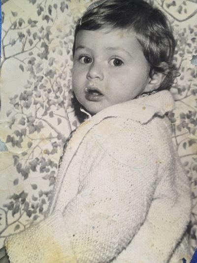 Алик Березин, 11 августа 1982, Одесса, id6398034