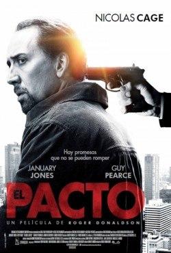 Ver El pacto: Seeking Justice (2011) Online