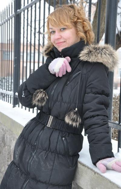 Kristina Zdorovaya, 17 января 1992, Золотоноша, id167587698