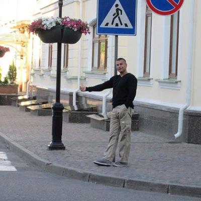 Сергей Коваленко, 23 августа , Сумы, id173049734