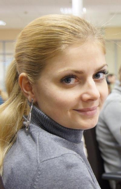 Нина Овечкина
