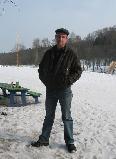 Алексей Червяков, 11 мая 1979, Ярославль, id195021087