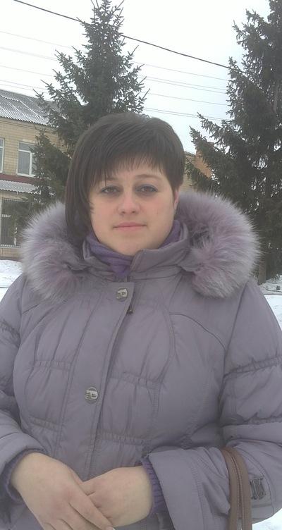 Анна Корниенко, 26 августа 1983, Вороновица, id197555499