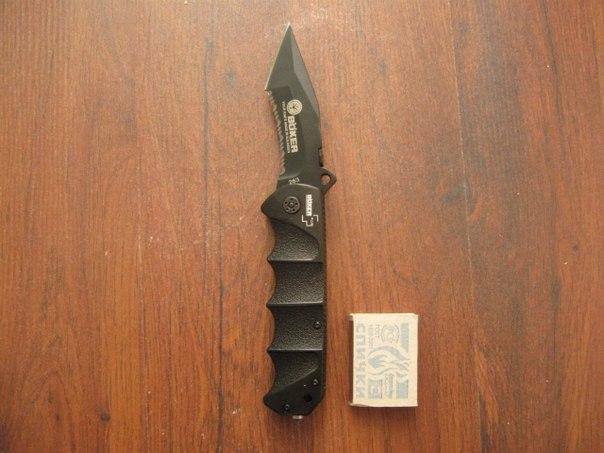 Продажа походных топориков , ножей  и необходимых элементов для жизни )  - Страница 3 OrBcmaXSQMk