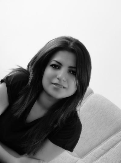 Anna Ohanyan, 12 мая 1993, Киев, id204769436