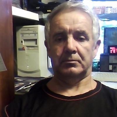 Михаил Данилов, 9 января 1956, Волгодонск, id196189729