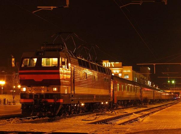 470 с поездом париж москва витебская