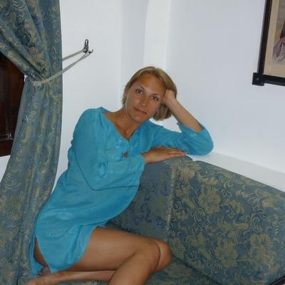 Юлия Сердюкова