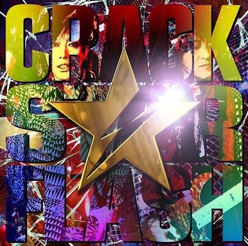 Скачать (JRock) GRANRODEO - CRACK STAR FLASH - 2012, MP3, 320 kbps - ТОРРЕН