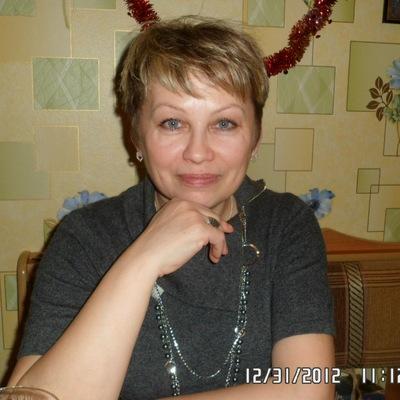 Галина Паршина, 16 мая 1964, id129609461