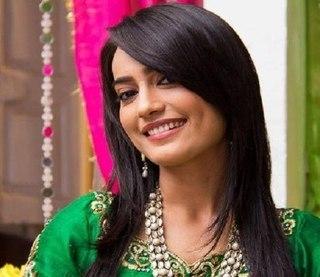 Ришабх Сингх / Rishabh Sinha в роли - Аяна