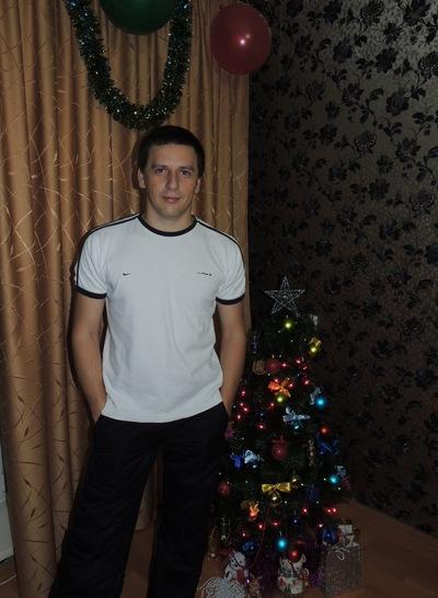 Игорь Пахомов, 13 ноября 1983, Москва, id11612664
