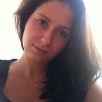 Александра Коровкина