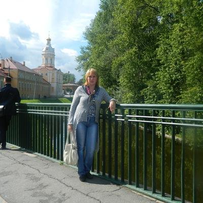 Наталья Лузина, 5 апреля , Козьмодемьянск, id157078007