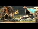 Как приручить дракона 2 смотреть онлайн в хорошем HD качестве