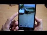 COOLPAD 7320-Распаковка 8 ядерного смартфона за 135$ (MTK6592,IPS,OGS,посылки из китая,алиэкспресс)