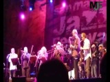 Enrico Rava interpreta Whatever Happens al San Marino Jazz Festival, 14 Luglio 2012