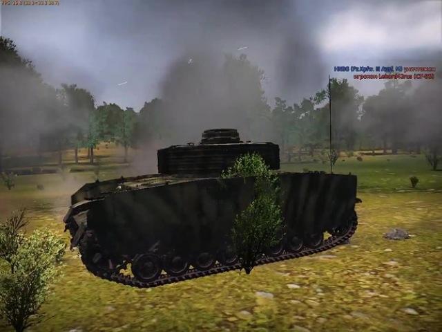 Лучший Бой War Thunder - AntiAir PZIV