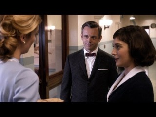 Сник-пик №2  Masters of Sex Season 1: Episode 12 Clip - Sets the Right Tone
