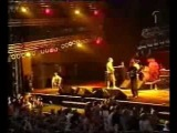 Rage Against The Machine - Know Your Enemy (live @ Hultsfred 1997)