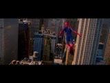 Новый Человек-Паук. Высокое напряжение - Восстание Электро