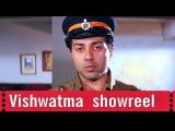 Digital Restoration Showreel - Vishwatma