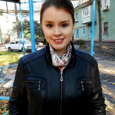 Рита Дроботова, 6 октября 1994, Азов, id123226153