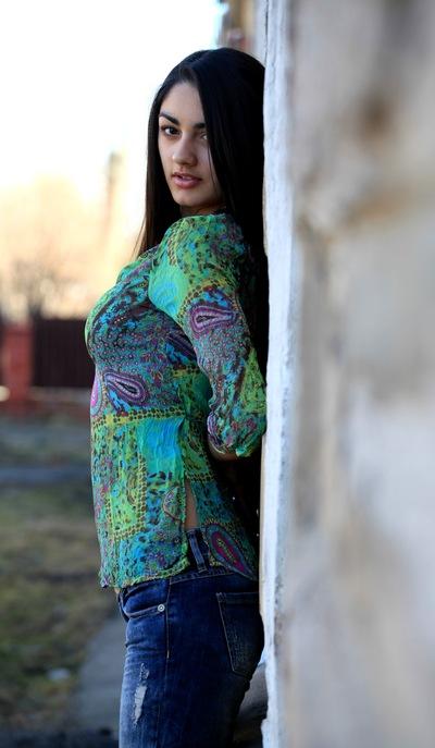Radka Panterrra, 6 апреля 1993, Гусев, id9410184