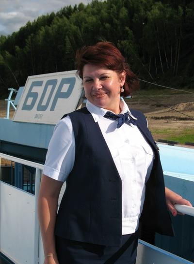 Елена Доронкина