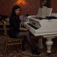 Анна Манжос, 25 мая , Харьков, id124119666