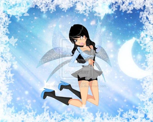 "Журнал Винкс Клуб ""Ice Dream"" 2 выпуск!"