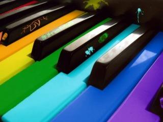 DJ Raskolnikov - Color Dreams.