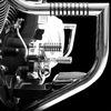 дуги безопасности мотоцикла из нержавеющей стали