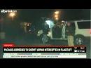 Assassination Attempt Against Sheriff Joe Arpaio - 4_11_2013
