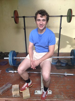 Александр якин голый фото