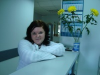 Екатерина Врач гигиенист, 18 февраля 1993, Санкт-Петербург, id118451747