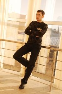 Денис Рыжих, 13 января , Москва, id19358435