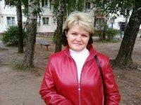 Ольга Панкова, 26 октября 1920, Нижнекамск, id34612080