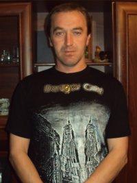 Сергей Степуков, 12 февраля 1973, Красноярск, id43916796