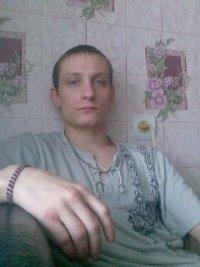 Серёга Селивёрстов, 30 декабря , Новосибирск, id44532827