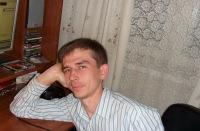 Андрей Бугаев, 28 мая 1984, Москва, id51376569