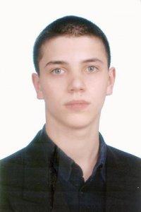 Андрей Оливенко, 24 апреля , Курган, id81434189