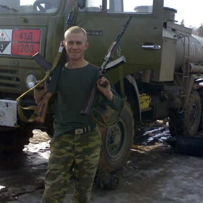 Чистяков Алексей, 14 ноября , Нижний Тагил, id195092138