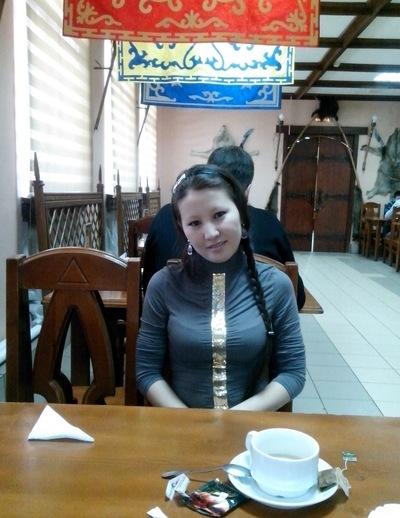 Дарья Куличкина-Соколова, 12 августа , Челябинск, id123296198